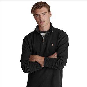Ralph Lauren 1/4 zip pullover